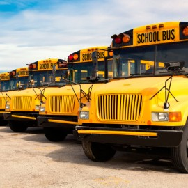 District School Routes