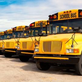 District School Routes